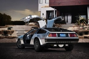 Retour vers le futur: DeLorean lance une voiture lectrique