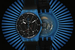 Baselworld 2013: Swatch fte ses 30 ans dans l&#039;innovation