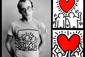Keith Haring au Muse dArt Moderne de la Ville de Paris