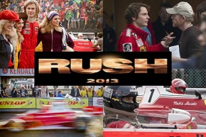 &quot;Rush&quot;, le duel Niki Lauda - James Hunt port au cinma